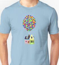 Up! House Unisex T-Shirt
