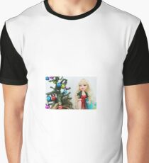 Christmas time is here Graphic T-Shirt