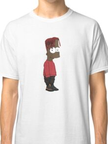 Lil Yachty / Lilboat / lil boat - Bart / Shirt , Phone case, Sticker Classic T-Shirt