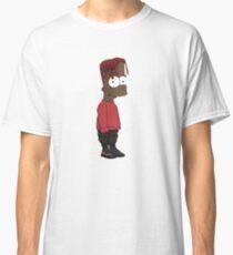 Lil Yachty / Lilboat / lil boat - Bart / Shirt , Phone case, Sticker Classic T-Shirt