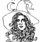 Welsh Witch by Lynette K.