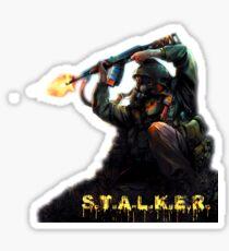 Cover Fire Sticker