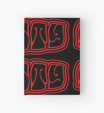 TASTY™ Surfs Up! Hardcover Journal