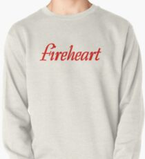 Fireheart Pullover