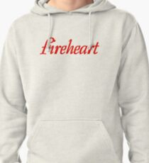 Fireheart Pullover Hoodie