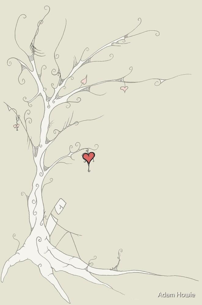 Tree by Adam Howie