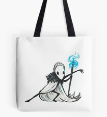 BEHOLD! flame Tote Bag