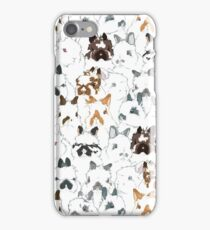 Jersey Wooly Takeover iPhone Case/Skin