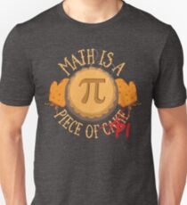 Math Pi  T-Shirt