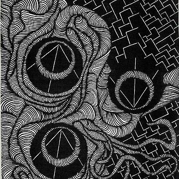 Abstract Design by JordyatLyndsey