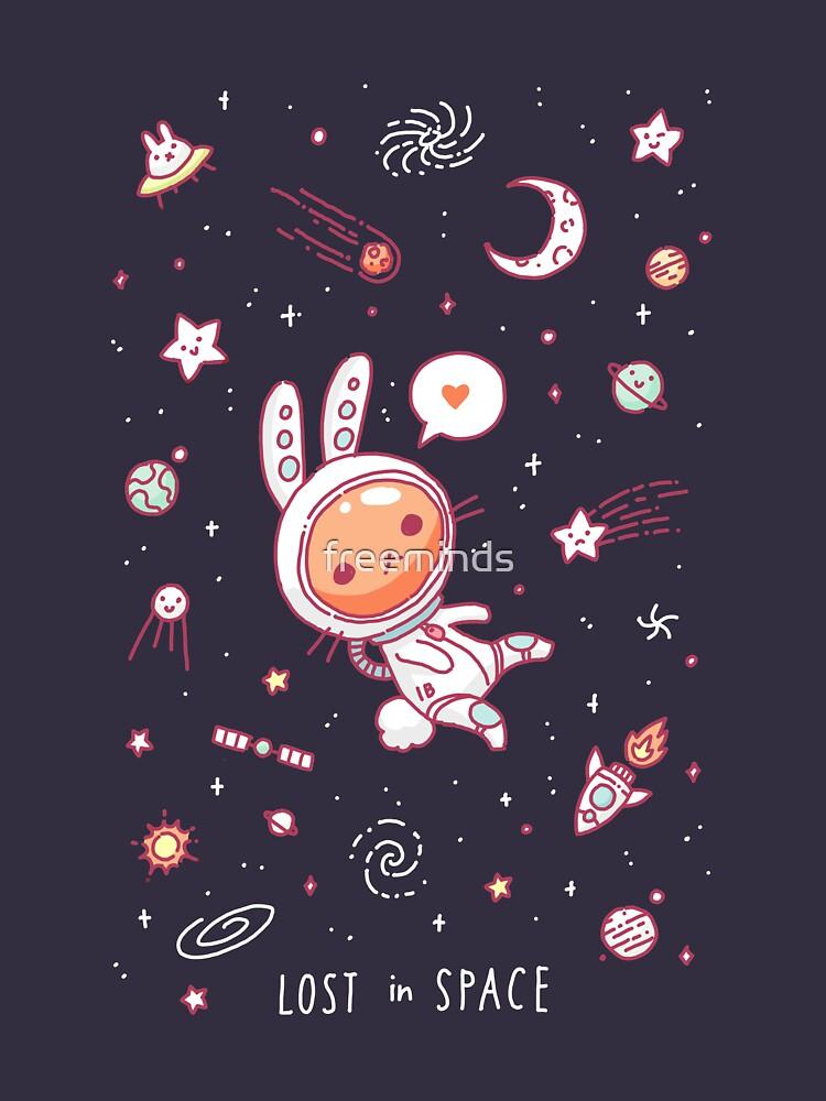 Im Weltraum verloren von freeminds