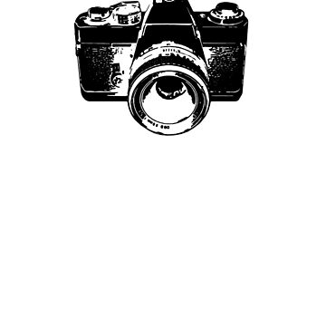 Camera by Quanzik