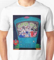 Super 90's! Unisex T-Shirt