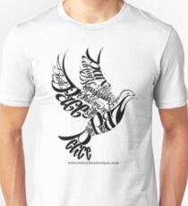 Dove of Peace Unisex T-Shirt