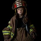 Training Officer in Training by Randy Turnbow