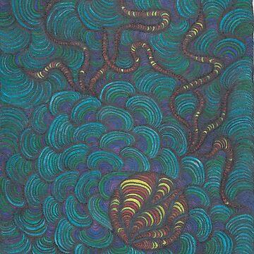Electric Storm by JordyatLyndsey