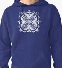 Dolphin ZOOFLAKE Pullover Hoodie