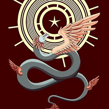 Quetzalcoatl de Cuiatl