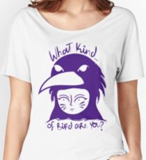 I'm a Raven Women's Relaxed Fit T-Shirt