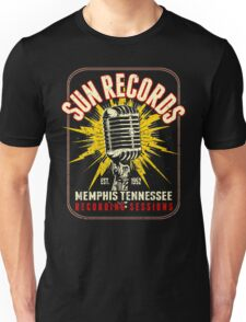The Microphone Of Memphis Unisex T-Shirt