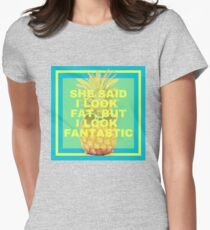 I Look Fantastic Womens Fitted T-Shirt