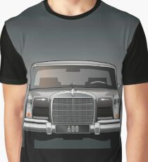MB 600 W100 Graphic T-Shirt