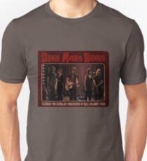 Dead Man's Pizza Unisex T-Shirt