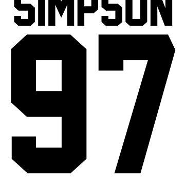 #CODYSIMPSON by gurlbye