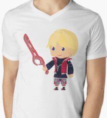 Chibi Shulk Vector T-Shirt