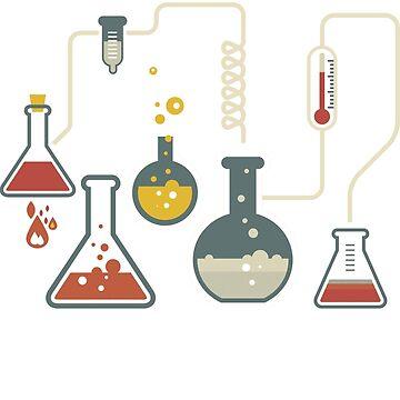 Chemistry by bharadwajreddy