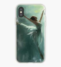 Ballerina iPhone-Hülle & Cover