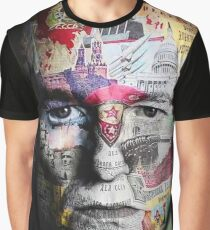 the americans Graphic T-Shirt