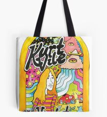 Kurt Vile  Tote Bag