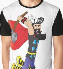 Scroobius Pip Graphic T-Shirt
