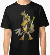 Team Skull Farfetch'd Classic T-Shirt