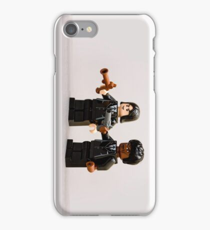 Pulped Friction iPhone Case/Skin