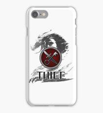 Thief - Guild Wars 2 iPhone Case/Skin