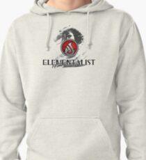 Elementalist - Guild Wars 2 Pullover Hoodie