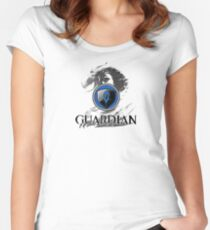 Guardian - Guild Wars 2 Women's Fitted Scoop T-Shirt
