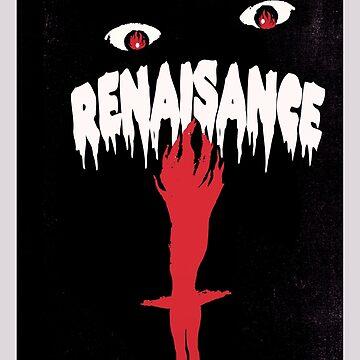 renaissance by thomreta
