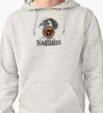 Warrior - Guild Wars 2 Pullover Hoodie
