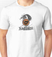 Warrior - Guild Wars 2 Unisex T-Shirt