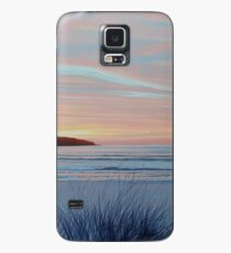 Ocean Sunrise - Australia Case/Skin for Samsung Galaxy