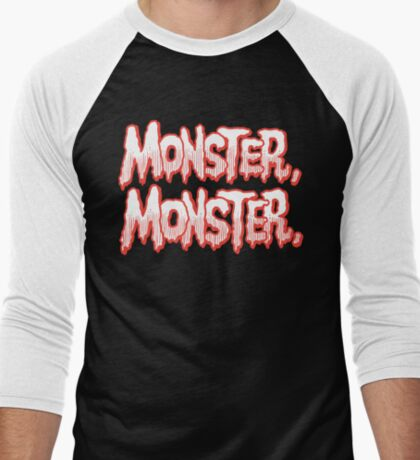 Monster Monster T-Shirt