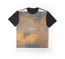 Autumn Vibes Graphic T-Shirt