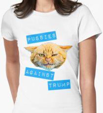 Pussies Against Trump 2.0 T-Shirt
