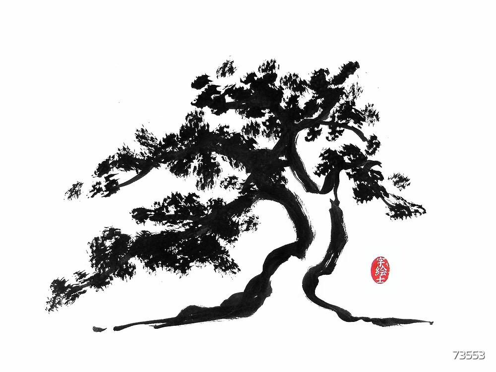 Bonsai Sumi by 73553