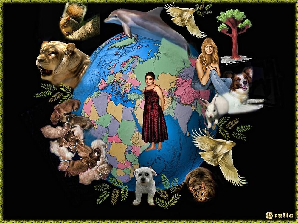 ✿◕‿◕✿  ❀◕‿◕❀    ❁◕‿◕❁Planet Earth. Isn't she Beautiful?  PICTURE,- CARD ✿◕‿◕✿  ❀◕‿◕❀    ❁◕‿◕❁ by ✿✿ Bonita ✿✿ ђєℓℓσ
