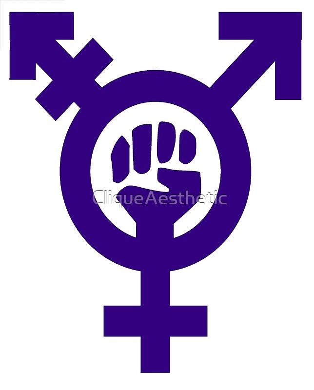 from Braydon transsexual logo