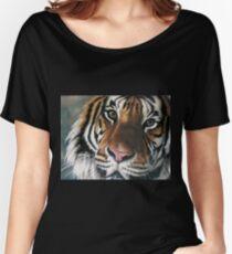 Tigger Women's Relaxed Fit T-Shirt